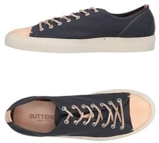 Buttero (ブッテロ) - ブッテロ スニーカー&テニスシューズ(ローカット)