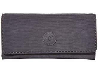 Kipling Women's New Teddi Snap Wallet