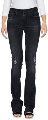 Cycle Denim pants - Item 42614628WE