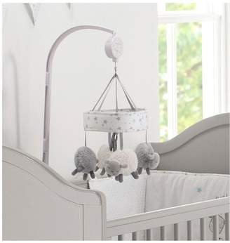 Baby Essentials Silvercloud Counting Sheep Mobile