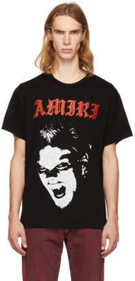 Amiri Black Lost Boys T-Shirt
