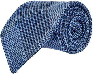 Stefano Ricci Circle Print Tie