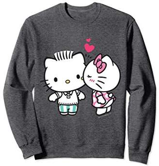 Hello Kitty and Dear Daniel Valentine Sweater