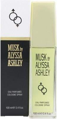 Alyssa Ashley Musk Eau De Cologne For Women
