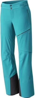 Mountain Hardwear Boundaryseeker Neoshell Pant - Women's