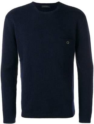 Falke crew neck sweater