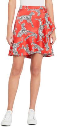 Sass & Bide Cool Cat Skirt