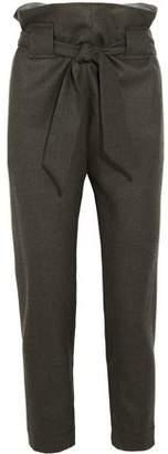 Vivienne Westwood Kung Fu Tapered Wool Pants