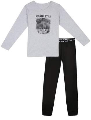 Dim Pyjamas, 10-16 Years