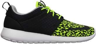 Nike Roshe Run Volt Leopard