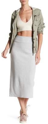 14th & Union Jacquard Knit Pencil Skirt $24.97 thestylecure.com