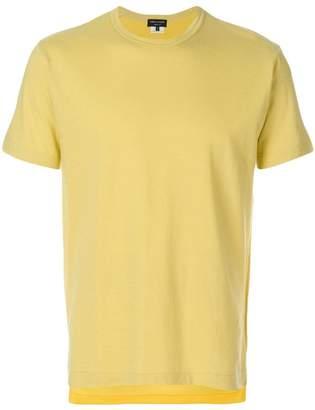 Comme des Garcons plain T-shirt