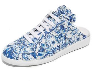 Maison Margiela Mule Sneakers $795 thestylecure.com