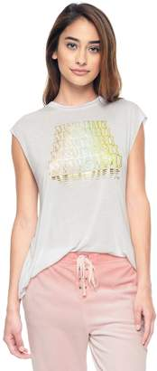 Juicy Couture Malibu Crossback Tee