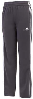 adidas Core Tricot Pants, Little Boys