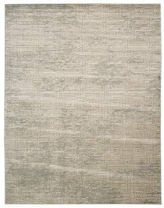 """Calvin Klein Maya Collection Area Rug, 7'6"""" x 10'6"""""""