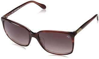 La Martina Women's LM-536S-04 Sunglasses