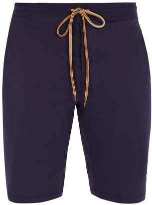 Paul Smith Cotton-jersey shorts
