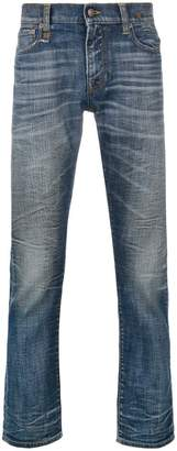 R 13 Keaton slim jeans