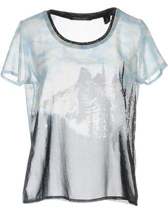 Maison Scotch Blouses - Item 37988784QD