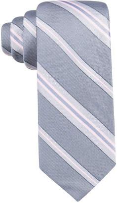 Ryan Seacrest Distinction Men's Imperial Stripe Slim Tie