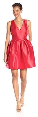 Erin Fetherston Erin Women's Silk Fit and Flare Devon Dress