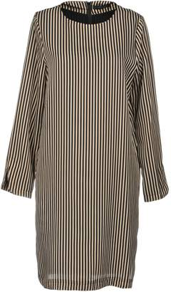 ANONYME DESIGNERS Short dresses - Item 34861969