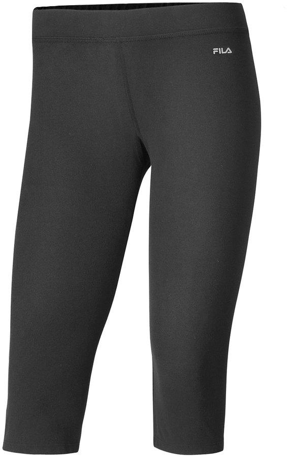 Fila Women's Tight Capri