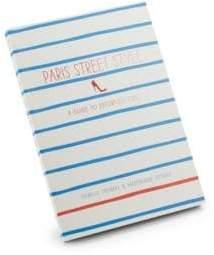 Abrams Books Paris Street Style Book