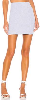 Privacy Please Genevieve Mini Skirt