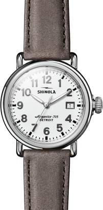 Shinola Runwell 36mm Watch - Women's