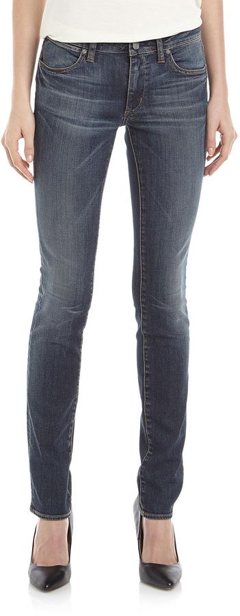 Paper Denim & Cloth Mod Skinny Jeans, Fusion 2 Year