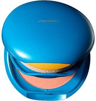 Shiseido Women's UV Protective Compact Foundation - Light Ivory