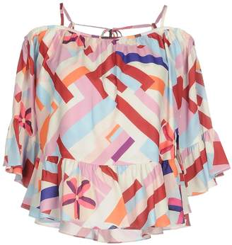 SWEET SECRETS Blouses - Item 38700889