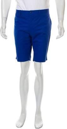 Ralph Lauren Flat-Front Board Shorts