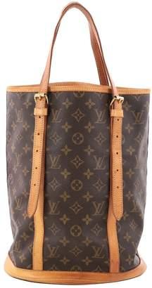 Louis Vuitton Bucket cloth handbag