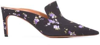 Altuzarra 'Davidson' Loafer Mules