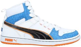 Puma High-tops & sneakers - Item 11572669PA