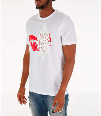 28d85c013a49 Nike Men s Jordan Futura Wings T-Shirt