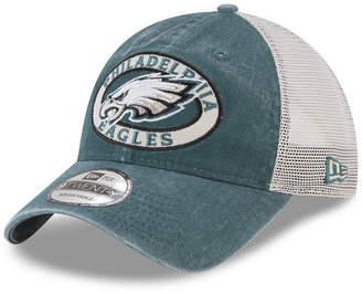 New Era Philadelphia Eagles Patched Pride 9TWENTY Cap