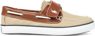 Ralph Lauren Sander EZ Boat Shoe