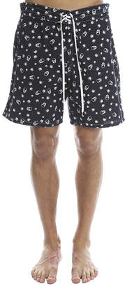 Lucien Pellat-Finet Surfer Short