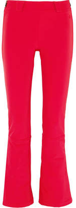 Perfect Moment - Ancelle Ski Pants - Red