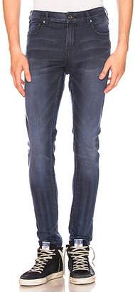 Scotch & Soda Skim Jeans.