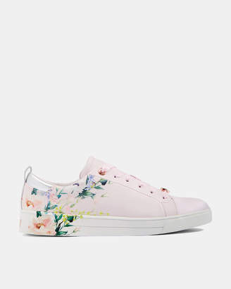 bff529024b5a Ted Baker Pink Women s Sneakers - ShopStyle