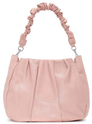 Louise et Cie Aisa – Scrunched-handle Hobo