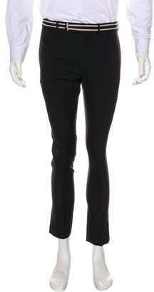 Christian Dior Wool Dress Pants