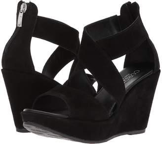 Cordani Ravi Women's Wedge Shoes
