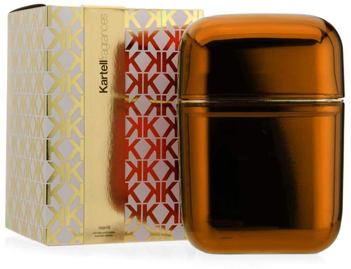 Duftkerze Oyster, Orange / neroli