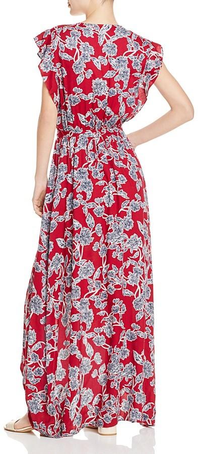 Splendid Wrap Dress 3